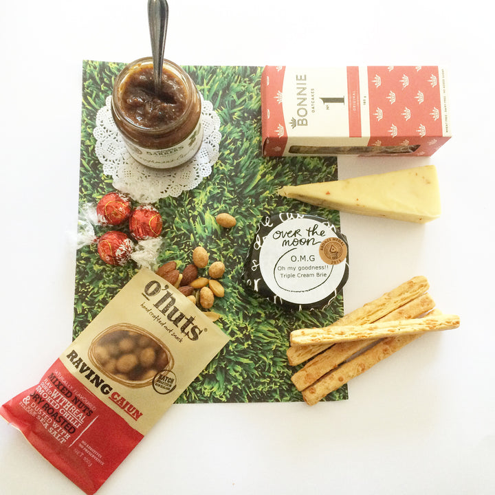 NZ Gourmet Treat Box