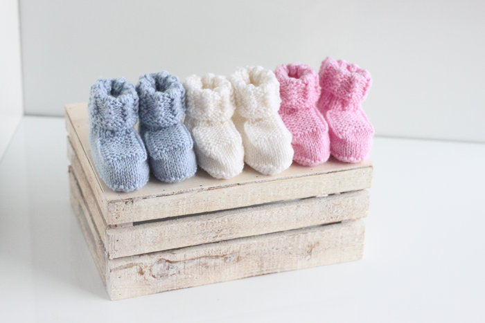 Wool Baby Gifts