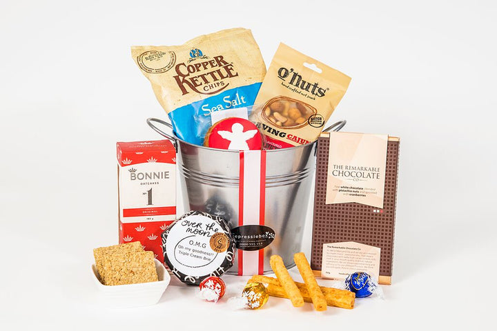 Christmas Gourmet Gifts