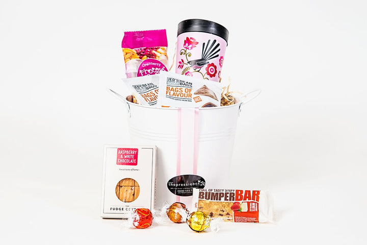 Coffee Gifts & Baskets