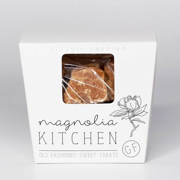 Magnolia Kitchen Fudge