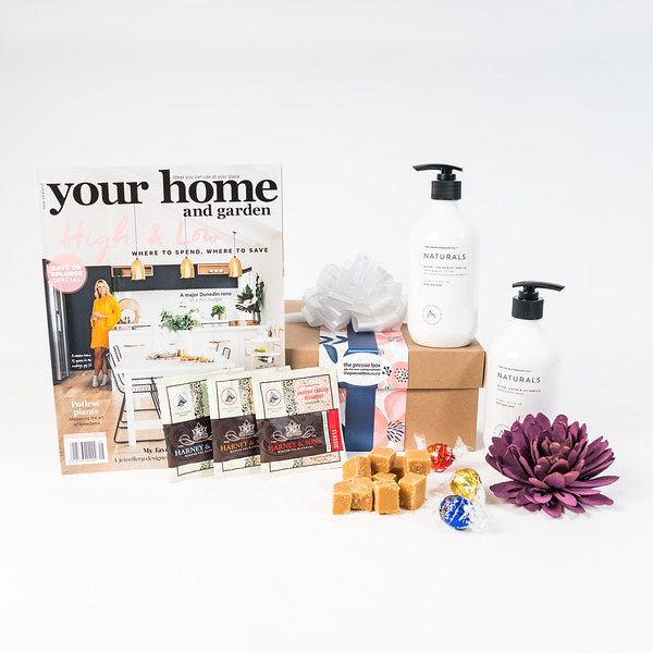 Gift Box Ideas For Her