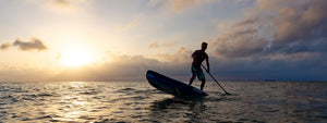 Inflatable vs epoxy SUP pros and cons