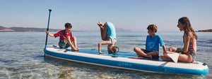 What To Know Before Buying a SUP For Kids and Teens