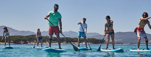 Our picks of the best inflatable paddle board for all around recreational paddling