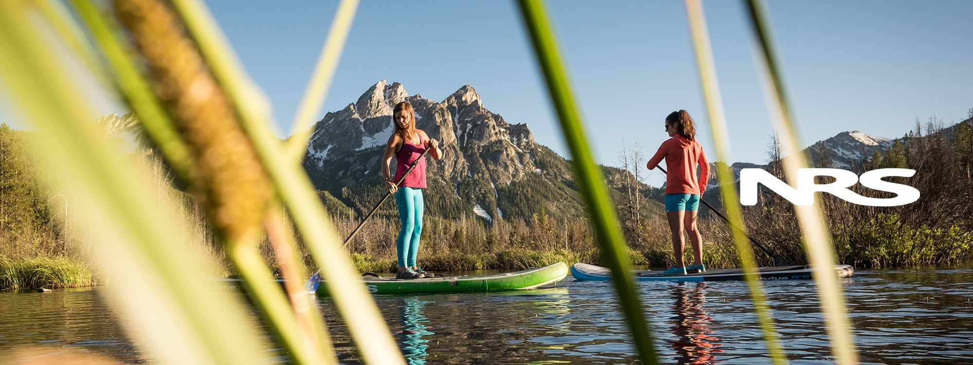 NRS Inflatable SUP Sale | NRS SUP Best Package Deals