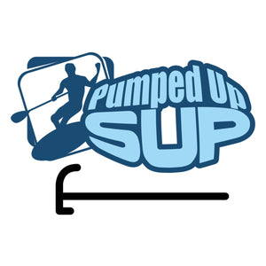 PUMPED UP SUP RETIREMENT