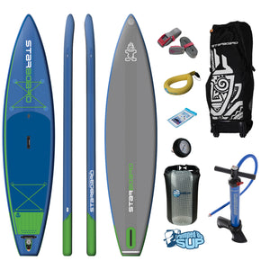 STARBOARD SUP 2017