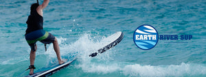 ERS Stand Up Paddle Boards