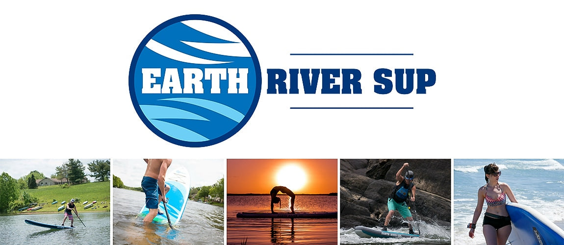 Earth River SUP Best Boards