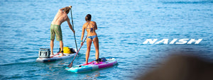 Naish Stand Up Paddle Boards