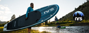 NRS Stand Up Paddle Boards