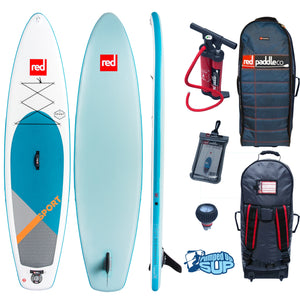 Red Paddle Co 11'3 Sport SUP Package