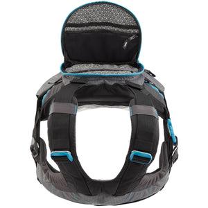 NRS ZEN RESCUE PFD Life Jacket - Charcoal | Teal