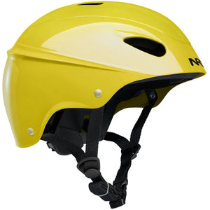 NRS Havoc Livery Helmet - Yellow