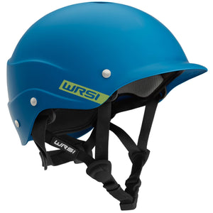 WSRI Current Helmet - Blue