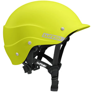 WSRI Current Helmet - Yellow