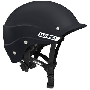 WSRI Current Helmet - Black