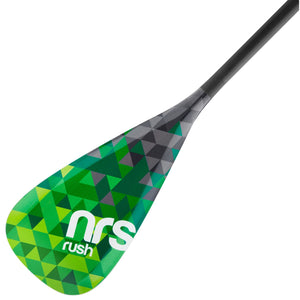 NRS RUSH - 3 Piece Travel SUP Paddle