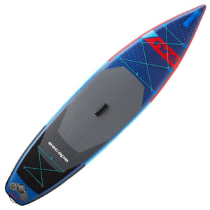 "NRS ESCAPE 11'6""x32"" Inflatable Stand Up Paddle Board SUP 2021"