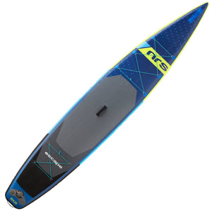 "NRS ESCAPE 14'0""x29"" Inflatable Stand Up Paddle Board SUP 2021"