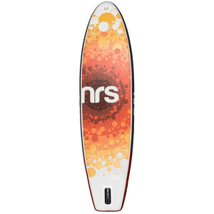 "NRS YOUTH AMP 9'2""x29"" Inflatable Stand Up Paddle Board SUP 2020"
