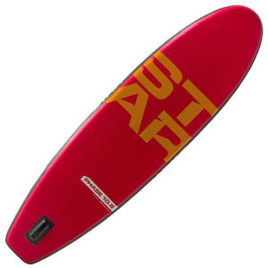 "NRS STAR PHASE 10'2""x32"" Inflatable Stand Up Paddle Board SUP 2020"