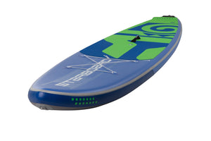 "Starboard DRIVE ZEN Inflatable SUP 2018 (10'5""x30""x4.75"")"