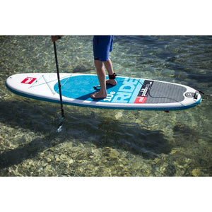 "Red Paddle Co RIDE MSL 10'6""x32"" Inflatable Stand Up Paddle Board SUP 2017"