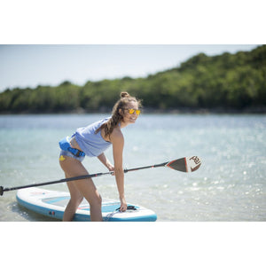 "Red Paddle Co SPORT MSL 11'x30"" Inflatable Stand Up Paddle Board SUP 2017"