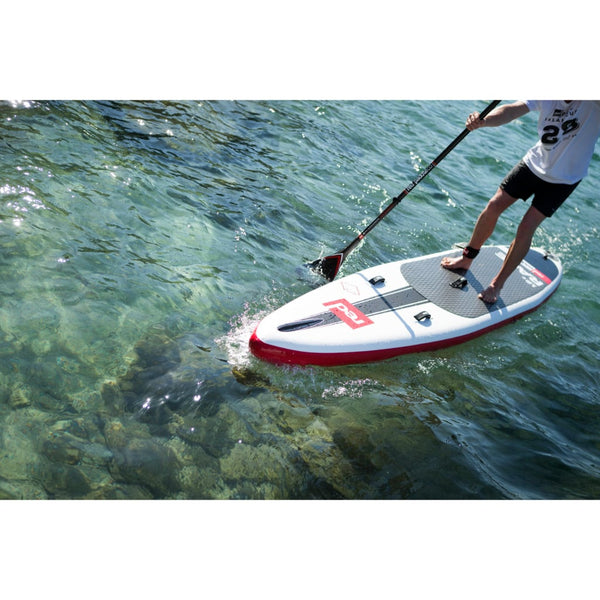 "SALE -  Paddle Co RACE MSL 12'6""x27"" Inflatable Stand Up Paddle Board SUP 2017"