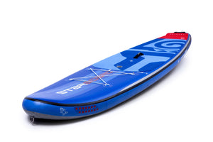 "Starboard WHOPPER DELUXE Inflatable SUP 2018 (10'0""x35""x6"")"
