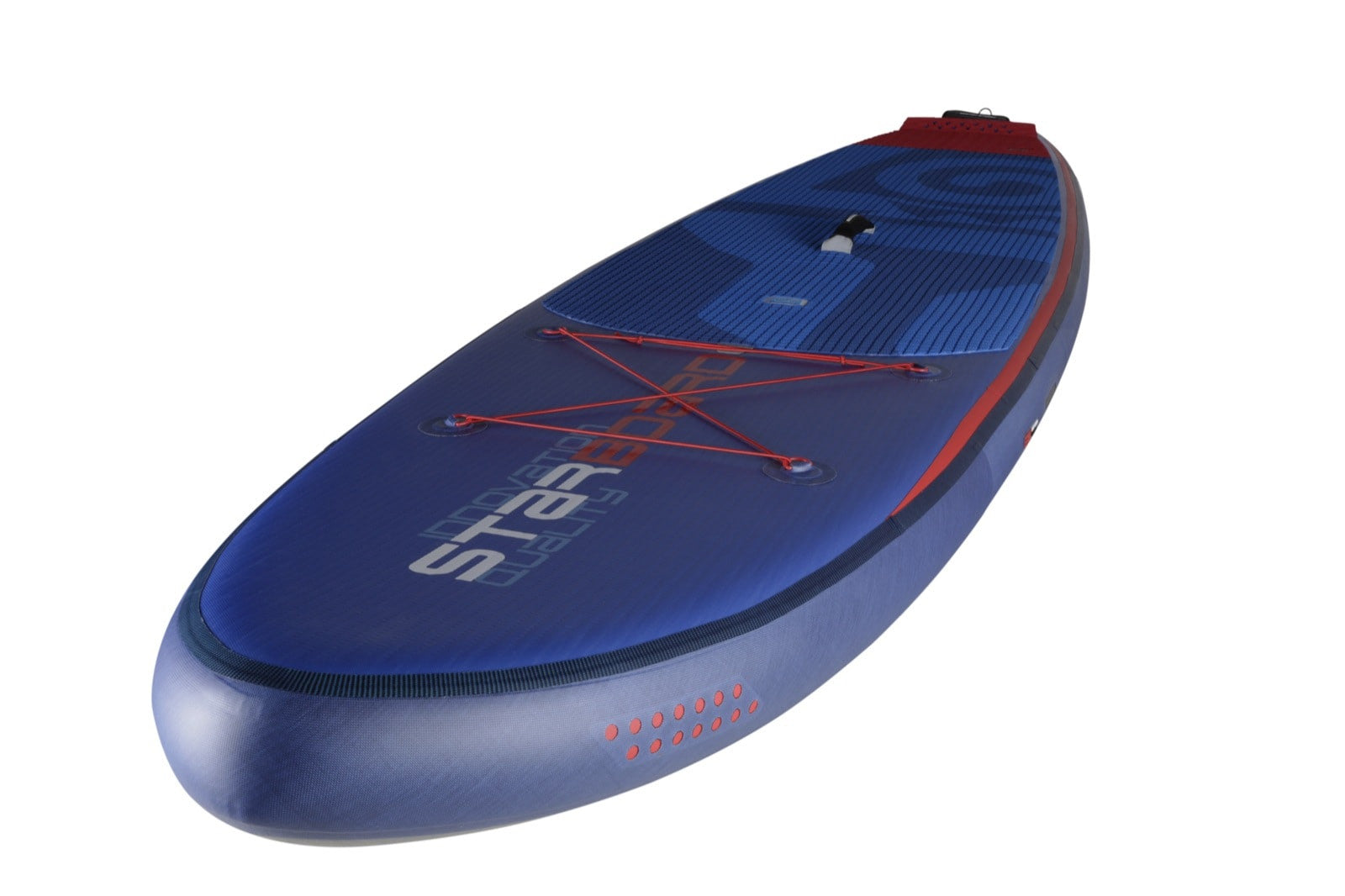 "Starboard BLEND Deluxe Inflatable SUP 2017 (11'2""x32""x6"")"