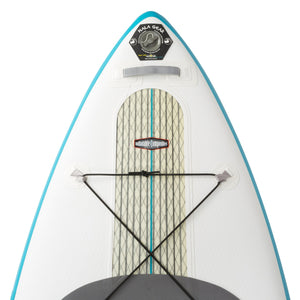 "HALA CARBON PLAYA Inflatable SUP (10'11"" x 30"" x 4.75"") 2021"
