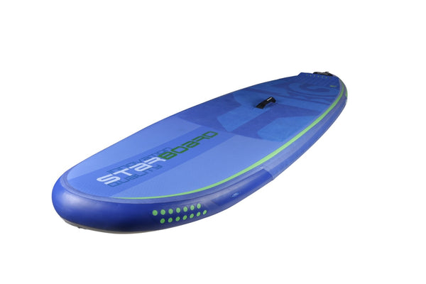 "Starboard BLEND Zen Inflatable SUP 2017 (11'2""x32""x4.75"")"