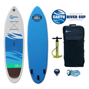 Earth River SUP 11'0