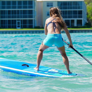 "Earth River SUP 9-6 SKYLAKE BLUE™ Inflatable Paddle Board 2018 (9'6""x31""x5"")"