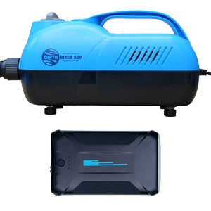 ERS 12VDC Pump (OPTIONAL ERS GO Battery)