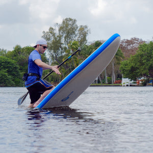 "Earth River SUP 10-9 SKYLAKE GT™ Inflatable Paddle Board 2019 (10'9""x30""x5"")"
