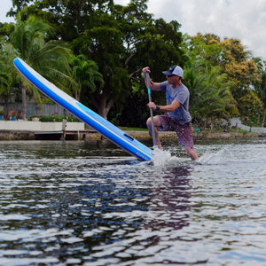 "Earth River SUP 11-2 SKYLAKE GT™ Inflatable Paddle Board 2019 (11'2""x32""x5"")"