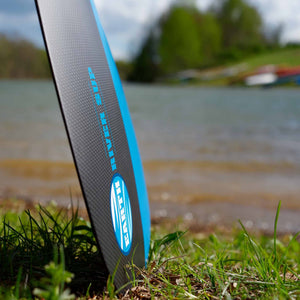 EARTH RIVER SUP CARBON 95 SUP PADDLE - 1|2|3 PIECE OPTIONS (2019/2020)