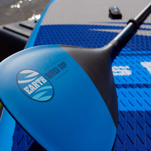 EARTH RIVER SUP CARBON 85 SUP PADDLE - 1|2|3 PIECE OPTIONS (2019/2020)