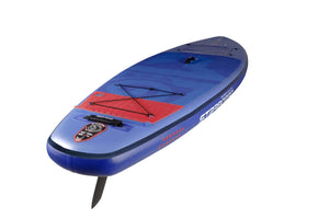 "Starboard WHOPPER Deluxe Inflatable SUP 2017 (10'0""x35""x6"")"