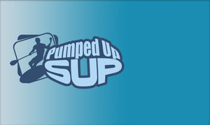 Pumped Up SUP GIFT CARD