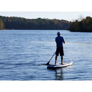 "Earth River SUP 10-0 V-II Inflatable Paddle Board 2017 (10'0""x33""x6"")"