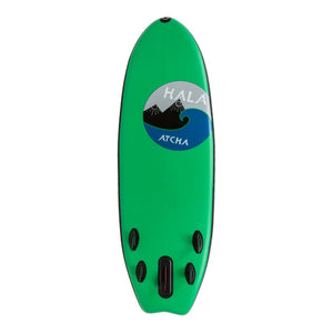 "HALA ATCHA STOMP Inflatable SUP (9'6"" x 36"" x 6"")"