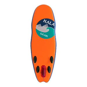 "HALA GRAM Inflatable SUP (8'0"" x 30"" x 4.75"")"