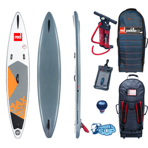 "Red Paddle Co Max Race 10'6 x 24"" SUP"