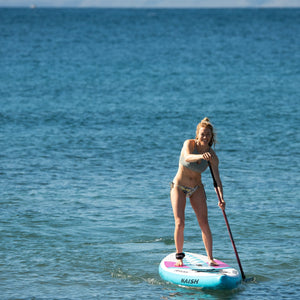 "Naish ONE AIR ALANA 12'6""x30"" Inflatable Stand Up Paddle Board"