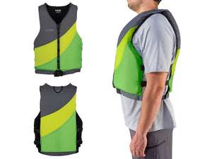 ADD a LIFEJACKET or PFD with an ERS board purchase